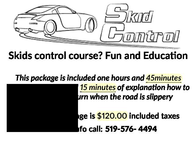 Ministry Of Transportation Kitchener Hours